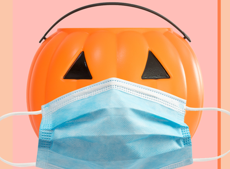 Is It Safe to Trick-or-Treat During the COVID-19 Pandemic? Experts Share Halloween Health Safety Tip
