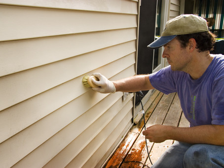 This Home Maintenance Checklist Will Keep Your House in Stellar Condition All Year