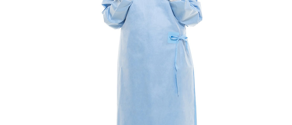 Gowns - Protective Clothing - Type B