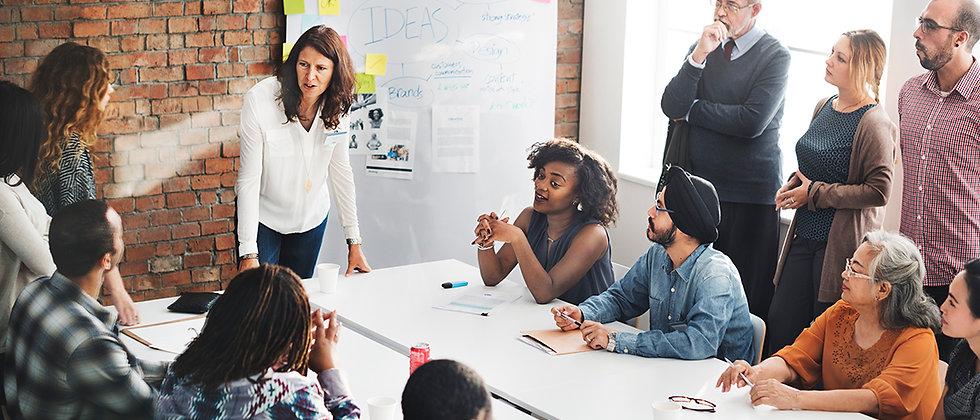 Leadership in Non-Profit Organizations