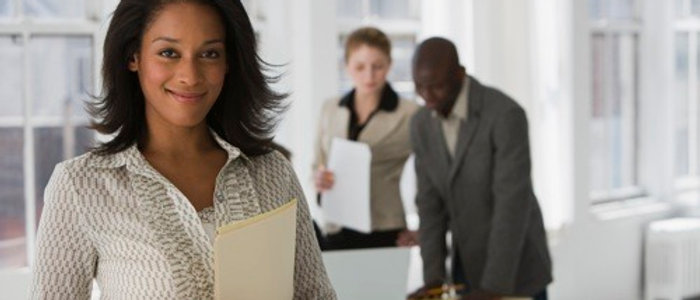 EEO Counselor Basics