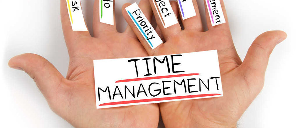 Time Management_