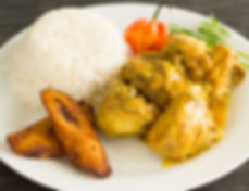 chicken, curry, curry chicken, caribbean food, food, dinner, lunch, breakfast, phoenix, tempe, mesa, gilbert, glendale