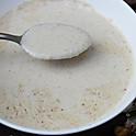Peanut Porridge