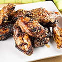 Jerk Wings (6)