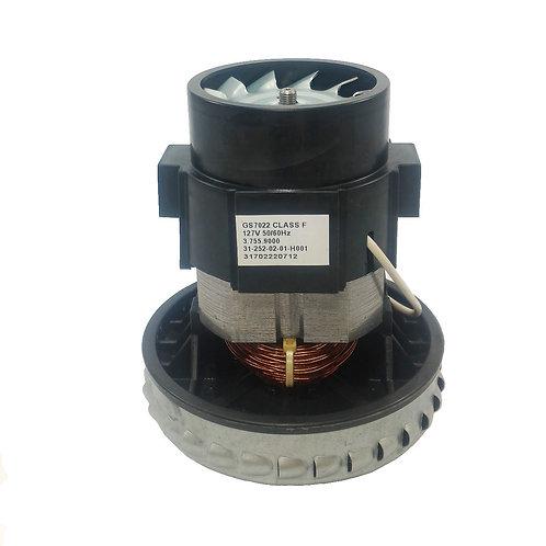 Motor de aspiração 1400 W