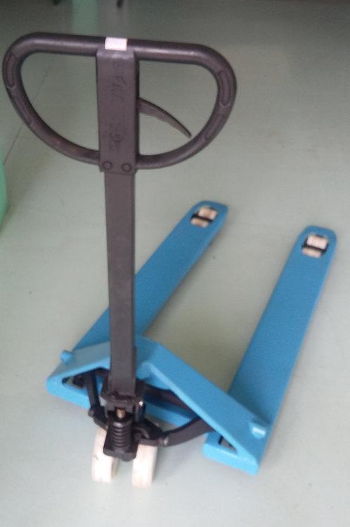 Paleteira manual usada