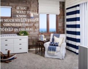 10 idées de thèmes pour décorer la chambre de bébé