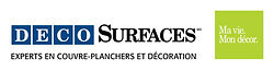 Marchand en décoration Déco Surfaces dans la ville de Québec - Magasin decosurface à Québec, Sainte-Foy, L'ancienne-Lorette, Cap Rouge, Sillery, Saint-Augustin