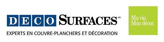 Magasin membre du groupe Déco Surfaces à Québec. Spécialistes en décoration decosurface dans la région de Québec