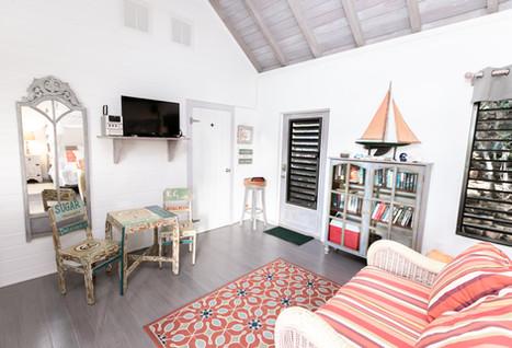 Twinkle living area