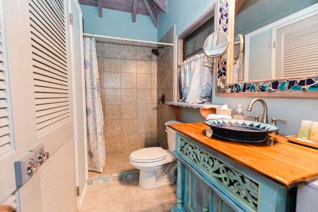 Soleil Bathroom