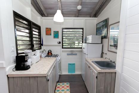 Twinkle kitchen