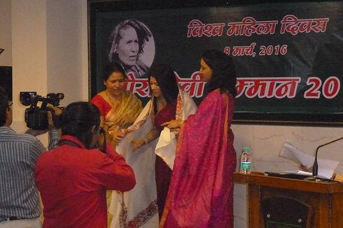 (11) Nari Samman by DPMI Delhi