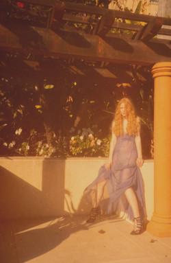 Jana in Hollywood
