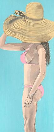 Pink Bikini 2