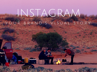 Instagram, the best marketing tool you're overlooking!