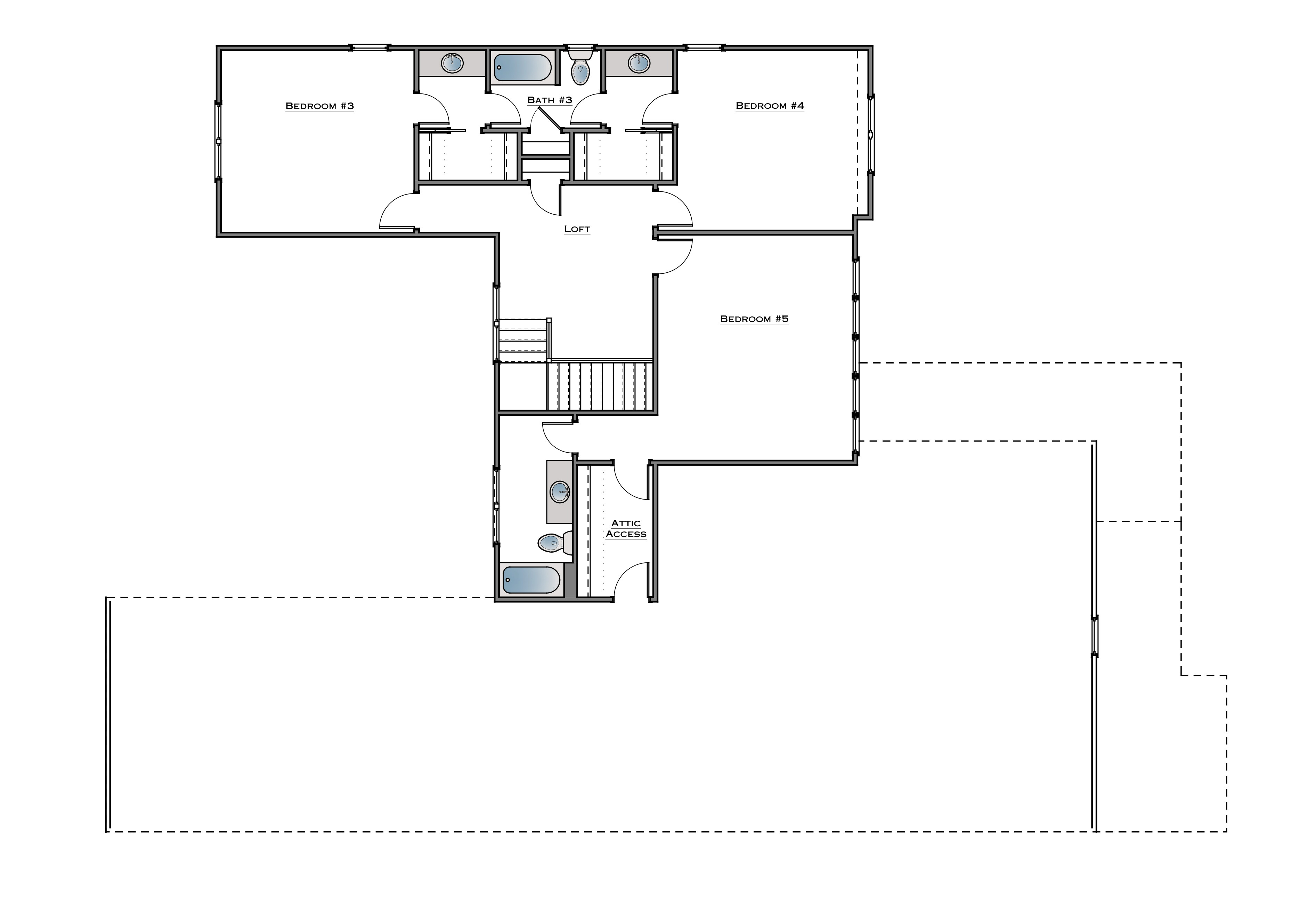Lot 2 - 2nd Level
