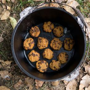 Super Simple Camp Cookie Dough