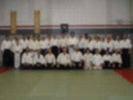 aikido classes edmonton st. albert