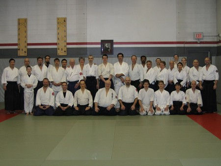 aikido classes edmonton st. albert