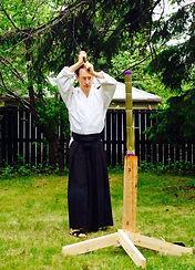 Edmonton and St. Albert area aikido tai chi classes fitness workout yeg alberta