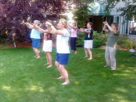 chi gong qigong tai chi st. albert alberta edmonton area courses classes yoga