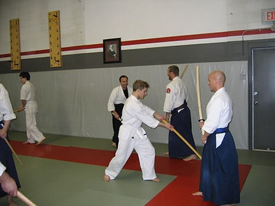 edmonton aikido classes st. albert fitness classes alberta dojo workout fitness