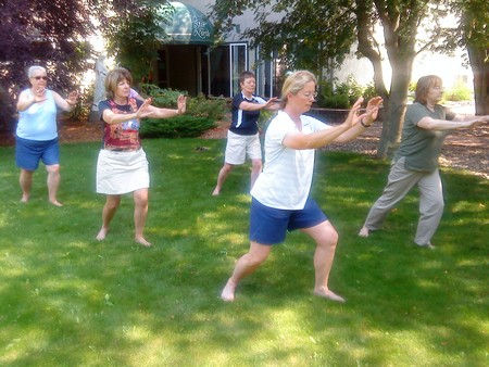 tai chi chuan st. albert edmonton area alberta coures classes meditation meditate yoga
