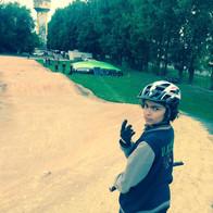 Osny BMX club location AIRBAG Rlimite