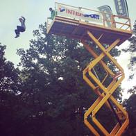BDS LaSalle Beauvais jump airbag Rlimite
