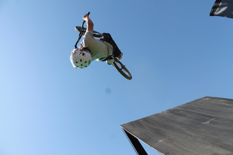 riders rlimite freestyle
