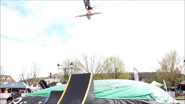 Simon PERDRIX AIRBAG Rlimite Vidéo