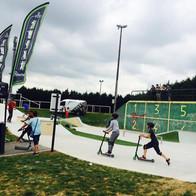 Skate Park Contest Melun