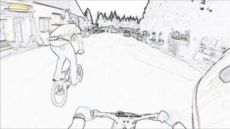 Antoine BIZET Training Rlimite AIRBAG
