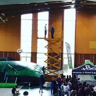 Indoor Cherbourg Freestyle et chute libre Rlimite