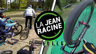 La Jean Racine AIRBAG Rlimite Vidéo
