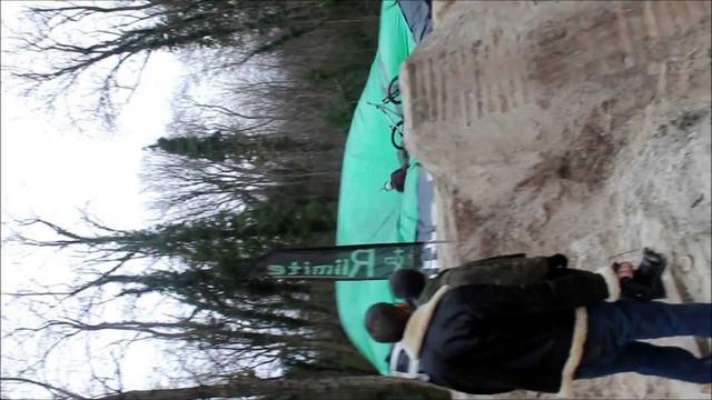Cheptain Dirt Camp Training AIRBAG