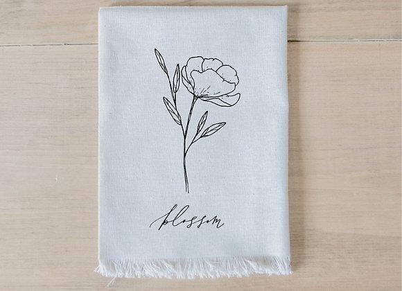 Blossom Wildflower Napkin