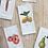 Thumbnail: Fruits/Veggies in Color Tea Towel