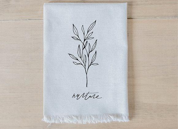 Nurture Wildflower Napkin