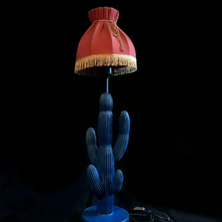 KAKTUS LAMPE