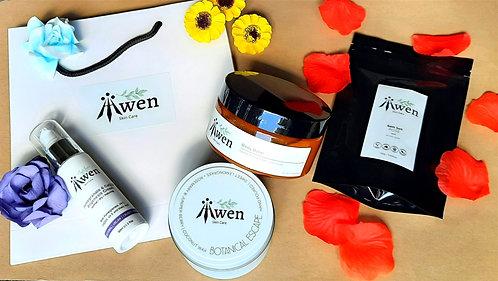 Awen Pamper Gift Bag