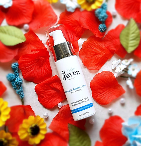 Probiotic Agave Lotion