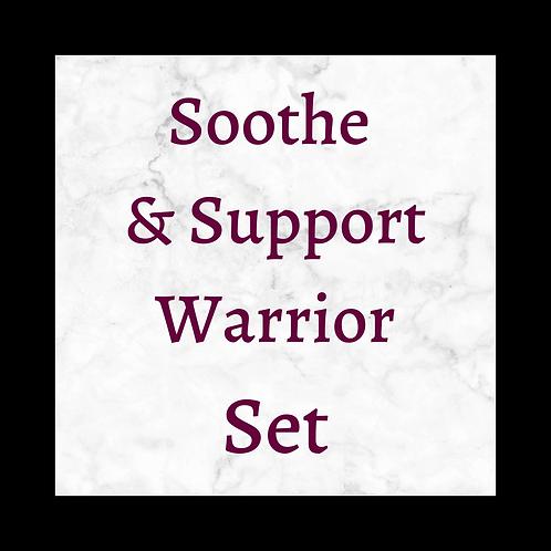S&S Sensitive Skin Warrior Set