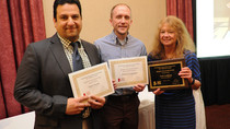 Rhode Island Press Association honors journalists for 2017 work