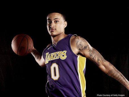 All Aboard the Kyle Kuzma Hype Train