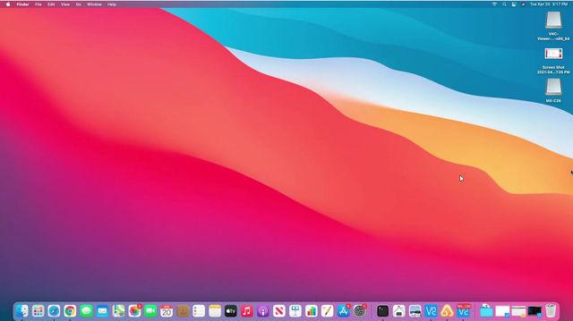 Sharp MFP Printer Setup to Mac