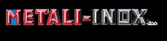 Metali-inox logo