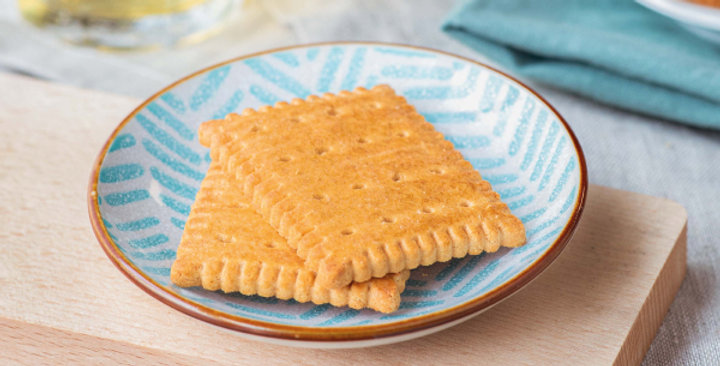 Boter vanille biscuits